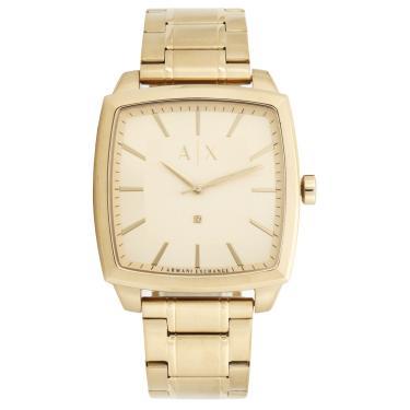 8603e648e3e Relógio Armani Exchange AX2364 4DN Dourado Armani Exchange AX2364 4DN  masculino