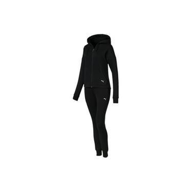 Agasalho Fem Puma Sweat Suit