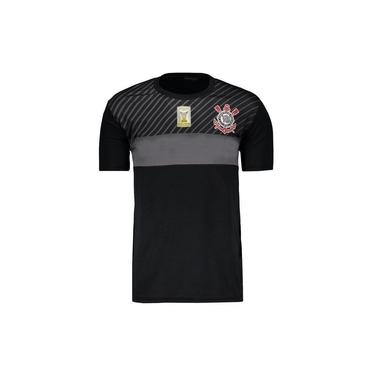 Imagem de Camisa Corinthians Peter Com Patch