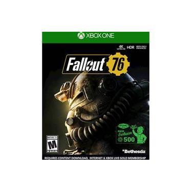 Jogo Fallout 76 - Xbox One