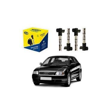 Bobina De Ignição Marelli Audi A3 1.8 Turbo 1997 A 2003