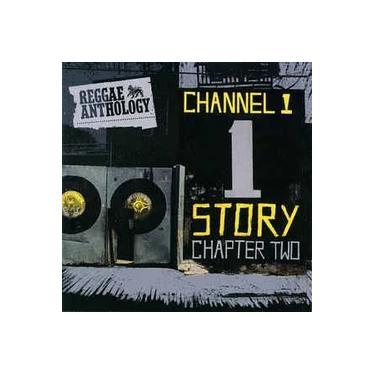 Imagem de Reggae Anthology - The Channel One Story- 2 Cds Nacionais