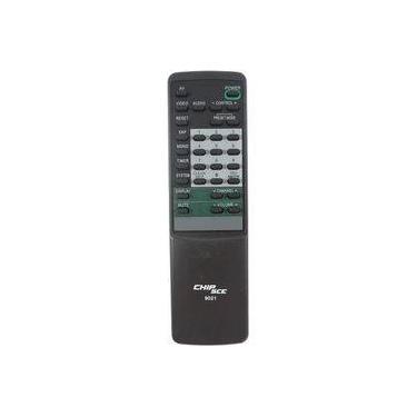 Controle Remoto Tv Gradiente Htm 290S
