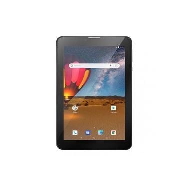 Imagem de Tablet Multilaser M7 3G Plus Dual Chip Quad Core 1 GB de Ram Memória 16 GB Tela 7 Polegadas Preto - NB304X [outlet]