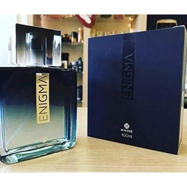 Imagem de Perfume Enigma Hinode