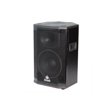 Caixa Ativa Sc 12a Usb Bluetooth 2 Vias 200w Rms 12 Polegadas - Antera