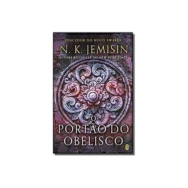 O Portão do Obelisco - N. K. Jemisin - 9788592795511