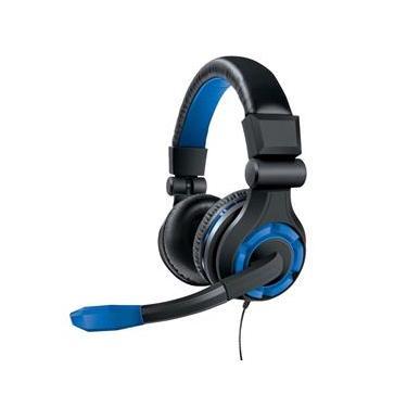 Headset para Ps4, Xbox 360, Xbox One, Wii U, Ps Vita e Outros Dispositivos de Áudio Dgps4-6427 Dr