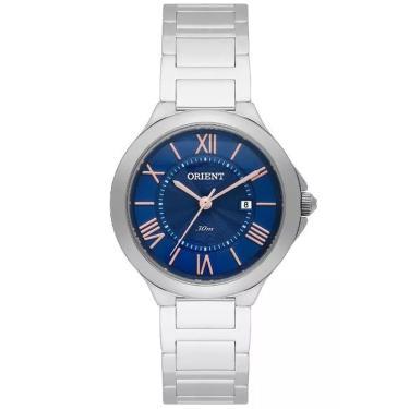 Relógio de Pulso Feminino Lux Golden    Joalheria   Comparar preço ... bf59d01c43