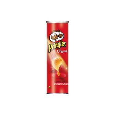 Batata Pringles Original 121g