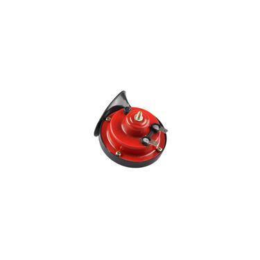 Imagem de 1 par de carro e buzina de carro motocicleta elétrica Caracol Whistle Chifre 12V Universal