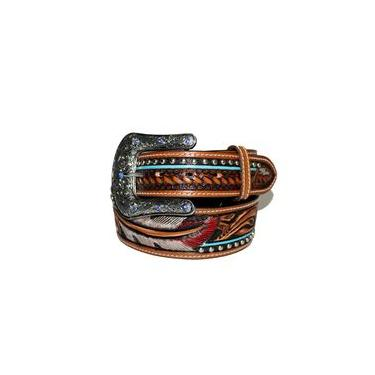 Cinto Caramelo 7118 Arizona Belts