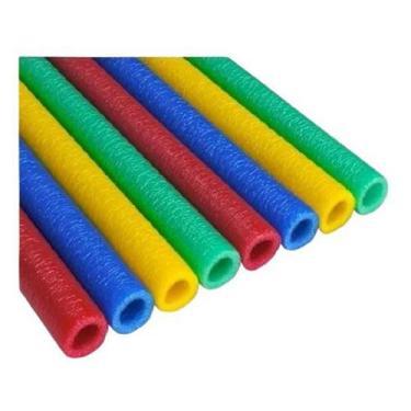 Imagem de Rede De Proteção P/ Cama Elástica 1,40 + 8 Isotubos Blindados - Valent
