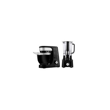 Imagem de Kit Premium Philco Batedeira e Liquidificador 1200w 127v