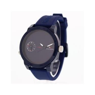 931e22875d9 Relógio Unissex Tommy Hilfiger 1791325 - A Prova D`Água