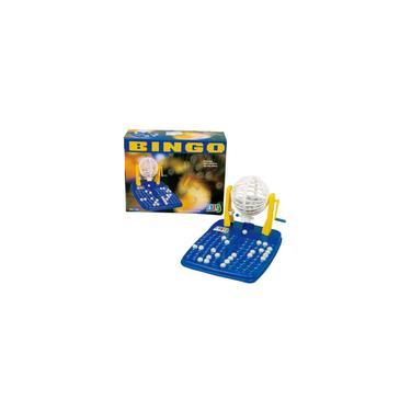 Imagem de Jogo Bingo Loto com 48 Cartelas Nig