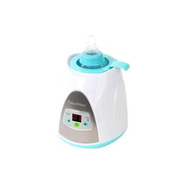 Aquecedor Digital de Mamadeira Fisher Price 110V