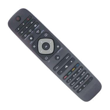 Controle Remoto Tv Led Philips Smartv Ambilight 32Pfl5604 Rc2954101