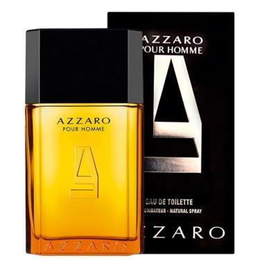 Azzaro Pour Homme Eau de Toilette 100ML