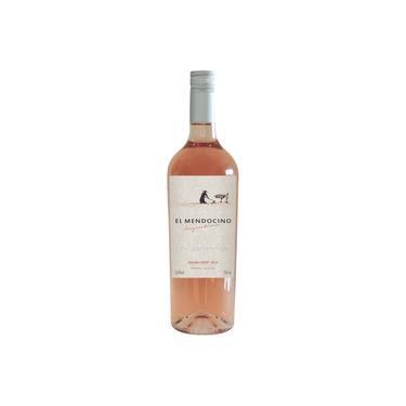 Vinho Tinto Argentino El Mendoncino Malbec Rosé 2020