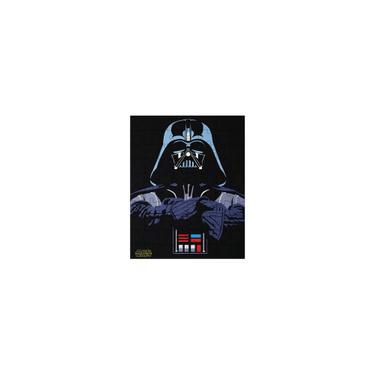 Imagem de Quebra-Cabeça Personalizado 90 Peças - 30 cm x 20 cm Darth Vader Star Wars (BD30)
