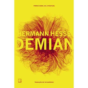 Demian - Hesse, Hermann - 9788501020291