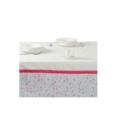 Imagem de Toalha de Mesa Classica Delicatte Casa com Charme