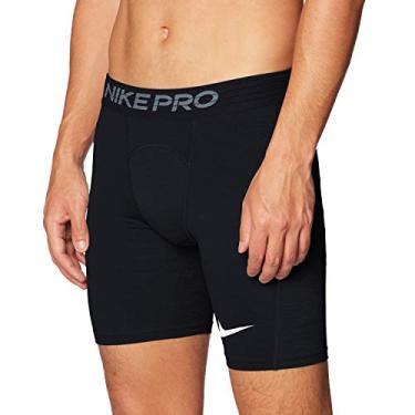 Shorts Térmico Nike Pro Bv5635 Masculino