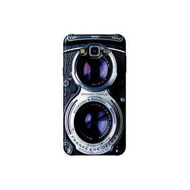 Capa Personalizada para Samsung Galaxy J7 Neo - Câmera Fotográfica - TX56