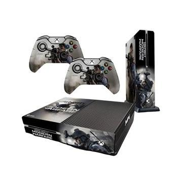 Skin Xbox One - Cod Modern Warfare