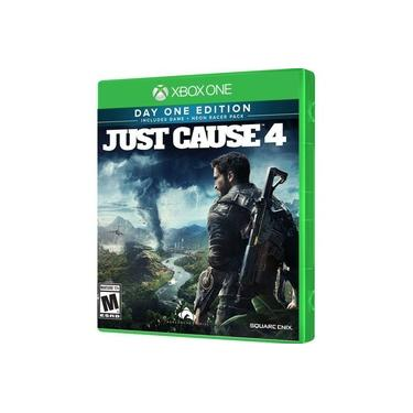 Jogo Just Cause 4 Day One Edition One