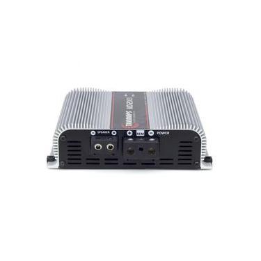 Módulo Amplificador Digital Taramps MD 1200.1 Canal - 1440 Watts RMS - 1 Ohm