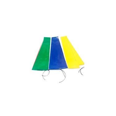 Imagem de Capa para Isotubo de Cama Elástica Kit 6 unidades