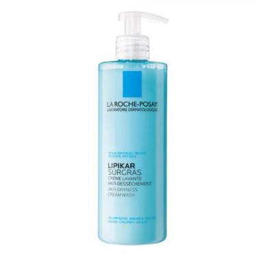 Lipikar surgras sabonete corporal liquido - 400ml La Roche-Posay