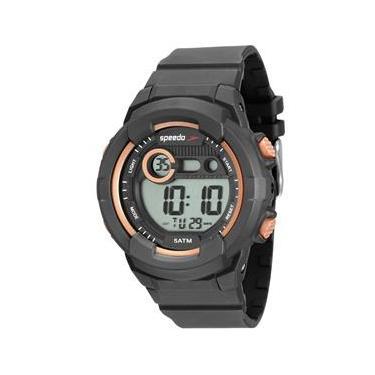 e1a08fd35a1 Relógio Feminino Digital Speedo 11001L0EVNP1 - Preto