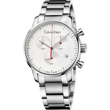 eadec883e0f Relógio Calvin Klein K2G271Z6 Prata Calvin Klein K2G271Z6 masculino