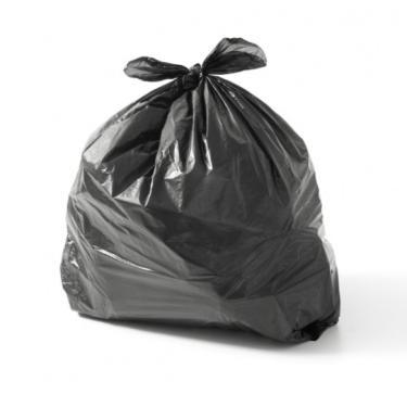 Saco De Lixo Reforçado Preto 200 Litros - 5Kg 1021554