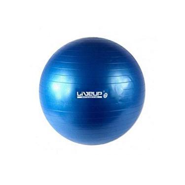 b5834d1e9 Bola Suiça Com Bomba 55 Cm Premium Para Pilates Liveup