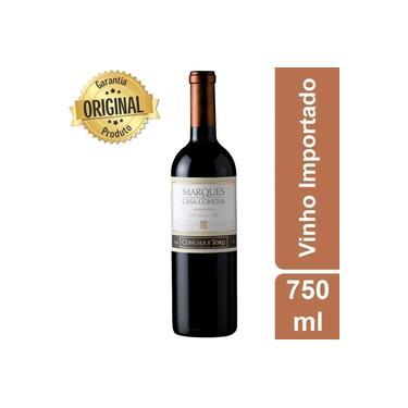 Vinho Marques de Casa Concha Carménère 750 ml
