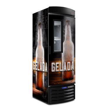 Refrigerador Cervejeira Metalfrio 572 Litros VN50FL, Next Control