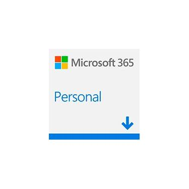 Microsoft 365 Personal: 1 Licença - Word, Excel, PowerPoint, Outlook + 1TB de HD Virtual - Assinatura Anual - Microsoft - CX 1 UN