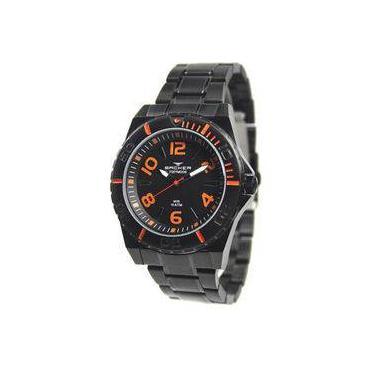 1298ac22676 Relógio de Pulso R  300 a R  400 Backer