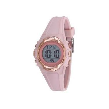a55d6a4a633 Relógio Speedo Feminino Ref  80635l0evnp1 Infantil Digital