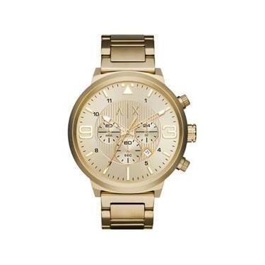 bf63e0cb2a6 Relógio de Pulso R  826 a R  2.352 Armani Exchange