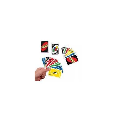 Imagem de Uno Jogo De Cartas Baralho Uno Game