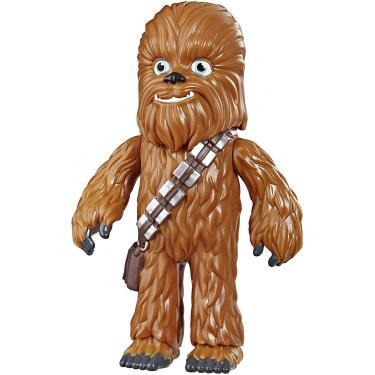 Imagem de Hasbro Gaming Bop It! Jogo Eletrônico Star Wars Chewie Edition Para Crianças 8 Anos E Up