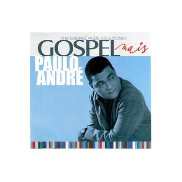 CD Gospel Mais Paulo André