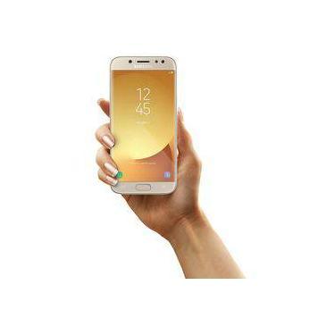 85197c97de Película Flex de Gel - Samsung Galaxy J7 Pro - J730