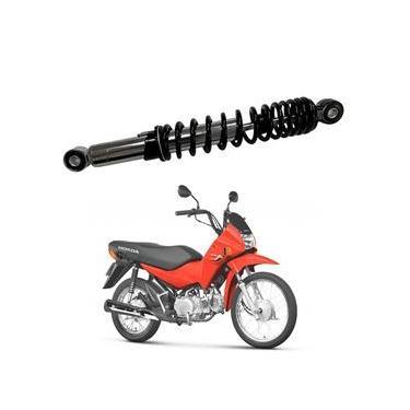 Amortecedor Moto Honda Pop 100 2007-2014