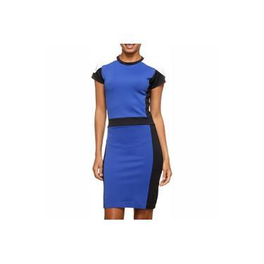 Vestido Triya Bicolor